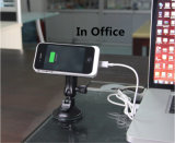 Più nuovo caricatore senza fili dell'automobile del telefono mobile di disegno