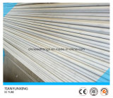 Od=0.4mm-16mm THK: tubo capilar del acero inoxidable de 0.11mm-0.15m m