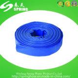Flexibler Schlauch Druck-Absaugung-Wasser Belüftung-Layflat