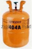 L'ot de HRefrigerant (R404A) a embouti des rubans