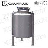 serbatoio liquido dell'acqua calda di pressione dell'acciaio inossidabile del commestibile di 3000L -10000L