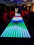 2014 새로운 Design 60X60cm Wedding Party LED Dance Floor