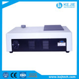 Sichtbares Spectrophotometer/UV Spektrofotometer/Laborinstrument/Laborgerät