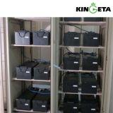 Kingeta再充電可能な12V 200ahの太陽ゲル電池