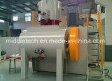 Máquina plástica del mezclador del polvo