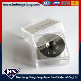 Плашки медистой стали диаманта PCD поликристаллические
