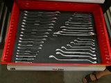 Novo tipo gabinete de 7 gavetas de ferramenta resistente de 228PCS (FY238A1)