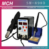 700W Hot Air Soldering Tool, Rework Station, Soldering Station, Welding Station, Solder, Welder (SM-898D)