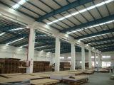 Подгонянная мастерская стальной структуры конструкции (SS-323)