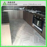Weißes Wood Marble mit Wood Grain Marble
