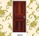 4성 알루미늄 나무로 되는 문