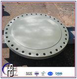 Bohai API inoxydable de grand diamètre Forging Bride (300-6500mm)