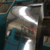 Bobina d'acciaio galvanizzata tuffata calda per il materiale da costruzione
