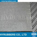 Anti couvre-tapis de corneille de glissade, couvre-tapis en caoutchouc de corneille pour la protection la corneille