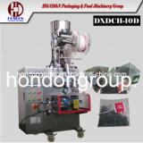 自動ハーブティー袋の包装機械(モデルDXDCH-10D)