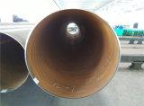 спираль длины 12m увидела сваренную стальную кучу