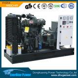 Motor-Dieselgenerator-Sets des elektrischen Strom-125kVA/100kw mit Stamford Drehstromgenerator