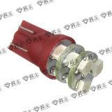 El LED acuña la luz de señal del coche Bulbs/LED 9SMD (SF-SLED-DT10)