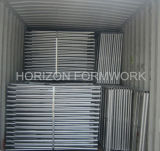 China Formwork u. Frame Scaffolding Supplier mit Good Quality