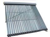 Hitze-Rohr-Sonnenkollektor für Solarwarmwasserbereiter (relative Feuchtigkeit)