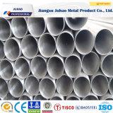 Prodotto caldo a buon mercato 304 prezzi del tubo dell'acciaio inossidabile/fornitore del tubo acciaio inossidabile