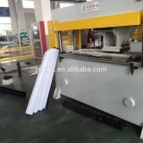 Hat Brim Hydraulic Gantry Moving Die Cutting Press