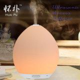Do humidificador fresco essencial ultra-sônico da névoa do difusor do aroma do diodo emissor de luz difusor essencial do aroma Aromatherapy (HP-1010-A-1)