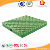 Espuma de alta densidad del nuevo diseño con el colchón de resorte Pocket para el hogar (UL-KF01)