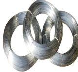 Électro fil de fer de Galvnaized