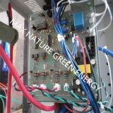 1000 Watt Wind-Turbine-mit nominalen Banken der Batterie-12V-48V