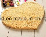 Großverkauf-Chenille-Teppich-Gewebe Microfibermat 100%