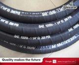 Aspirazione di SAE 100r4/tubo flessibile di ritorno