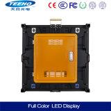 El alto panel de interior del fondo de etapa de la definición P3 RGB LED