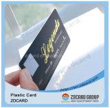 300oe, 2750oe Black Magnetic Band VIP Card (ZDM01)