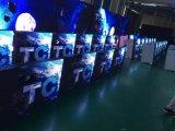 Parete esterna di qualità superiore del video della visualizzazione di LED di colore completo P8 LED