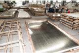 Foshan-heißer Verkaufs-Grad 304 hl Edelstahl-Blatt-