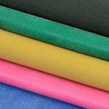 Leder PU-Yangbuck mit Matteffekt für Handschuh, Sofas, Schuh-Oberleder, Handtaschen, Mappe