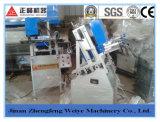 De water-Groef van het Profiel UPVC de Machines van het Malen