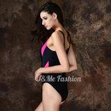 2017 Damen Wholesale Badeanzug-Frauen-Sport-Badebekleidungs-Badeanzug