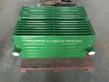 2000kVA en baño de aceite del transformador del radiador
