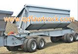 60-80 tonnellate di rimorchio laterale del deposito