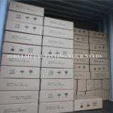 De geïsoleerde Buis van het Koper van de Airconditioner met Vervangstukken