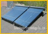 Coletor solar novo de tubulação de calor do projeto 2015 (EN12975)