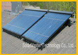 Neuer Wärme-Rohr-Sonnenkollektor der Auslegung-2015 (EN12975)