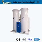 工場価格の産業酸素の発電機シリンダー満ちるプラント