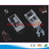 Fiche de Cat5e Connector/CAT6 Plug/Rj11 Plug/8p8c