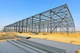 Warehouse 또는 Workshop (SP)를 위한 휴대용 Prefabricated Steel Structure