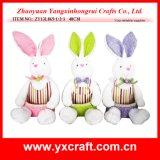 Decoración de Pascua (ZY15Y343-1-2-3) Pascua Bolsa azúcar