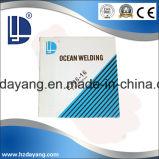 ISO genehmigtes weichlötendes Schweißen Rod (AWSE318-16)