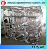 Ферменная конструкция освещения ферменной конструкции этапа винта алюминиевая